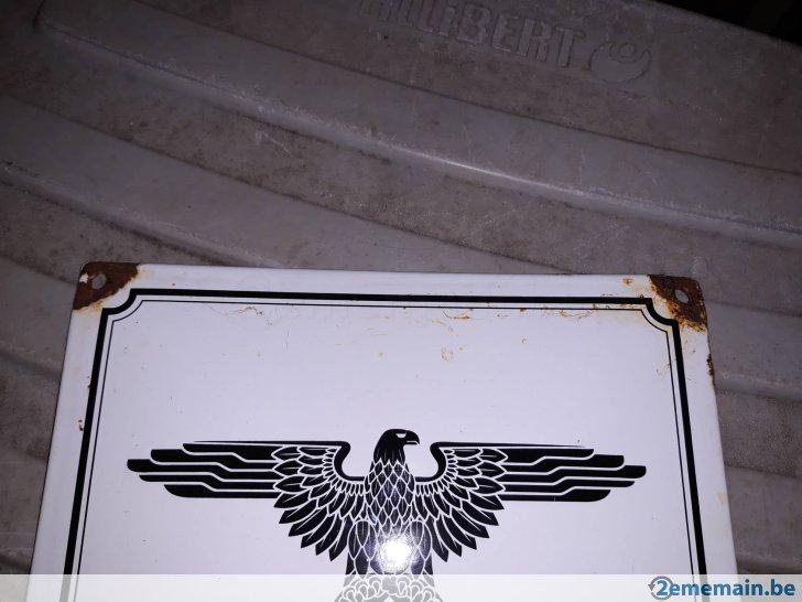 plaques allemande 38967214