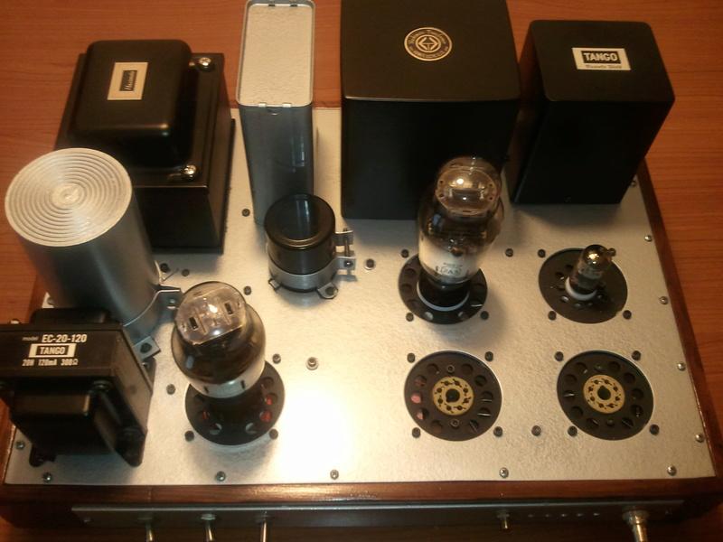 Finali a valvole poca potenza (vintage e non) - Pagina 4 20120612