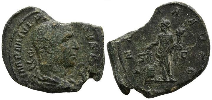 Mes bronzes du 3ème siècle - Page 12 Savoca10