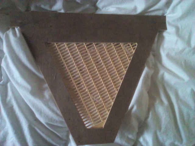 Fabrication daube ruche kenyane  - Page 2 Img_2010