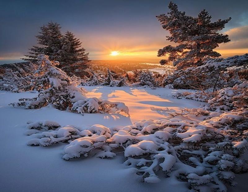 Zimski pejzaži-Winter landscapes - Page 16 74a94910