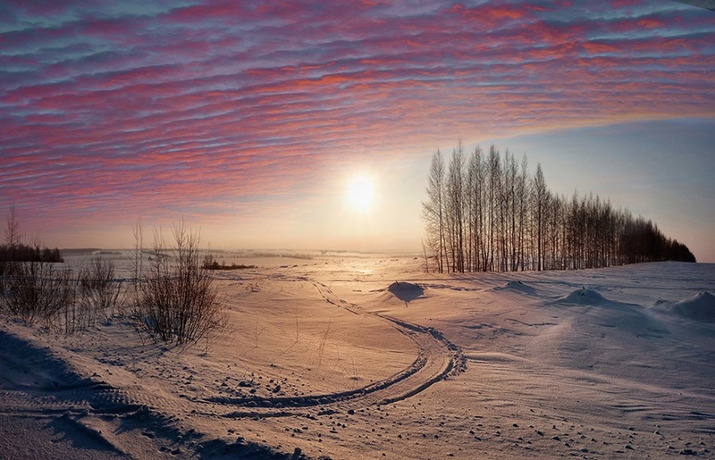 Zimski pejzaži-Winter landscapes - Page 26 82875410