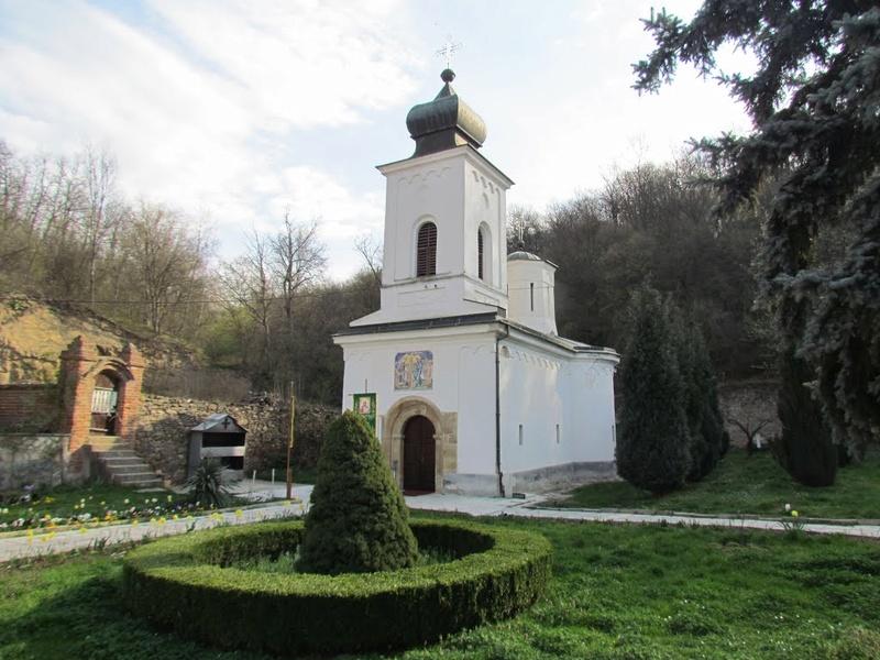 crkve,manastiri....ostali relig.objekti Cr813