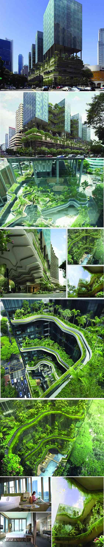 """""""Zelena""""Arhitektura D8022511"""