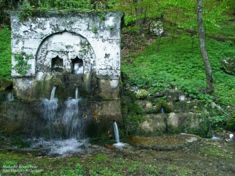 Česme, bunari i izvori - Page 2 Esma1713