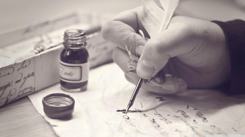 Nekada su se pisala pisma.... - Page 21 Pismo110