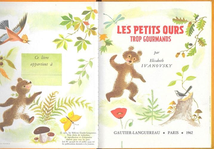 Les Albums Merveilleux - Page 3 11609312