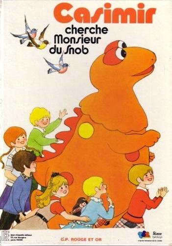 Lien livres/dessins animés 313