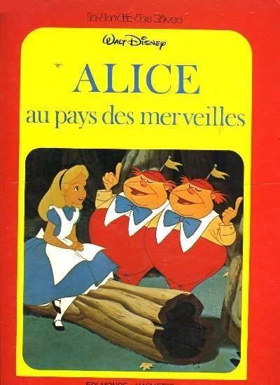 le Jardin des Rêves - Hachette Alice_11