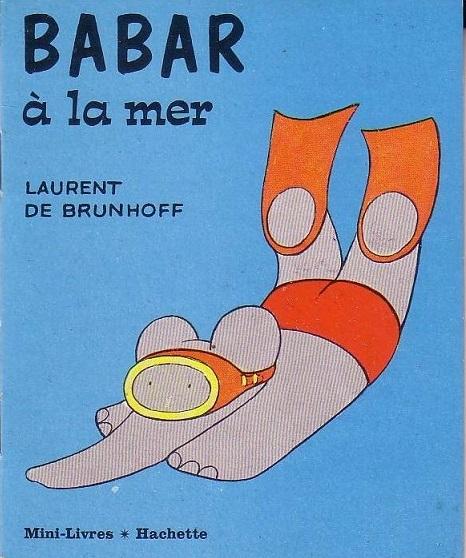 Mini-Livres Hachette Babar_16