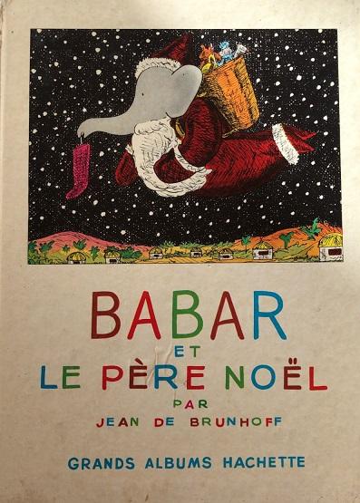 Les Grands Albums Hachette Babar_21