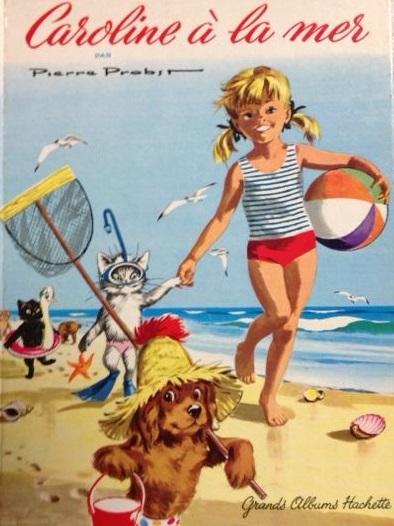 Les Grands Albums Hachette Caroli11