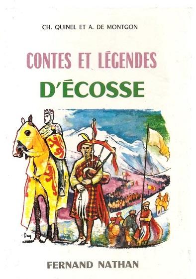 Nathan : la collection Contes et légendes - Page 2 Contes25