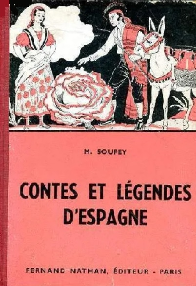 Nathan : la collection Contes et légendes - Page 2 Contes26