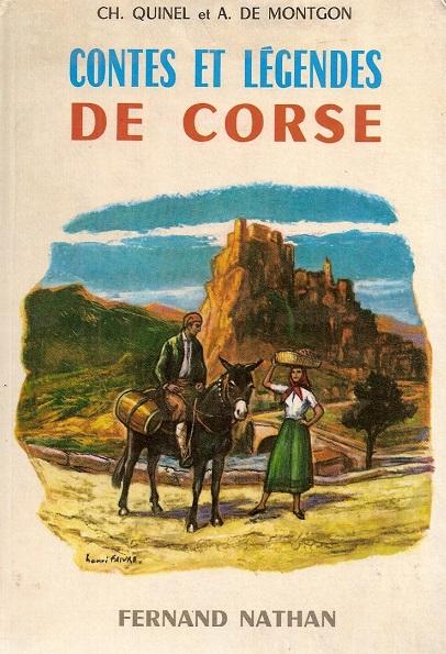 Nathan : la collection Contes et légendes - Page 2 Contes34