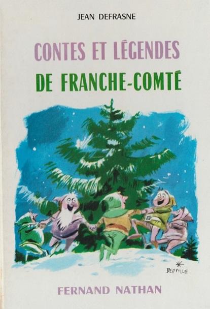 Nathan : la collection Contes et légendes - Page 2 Contes36