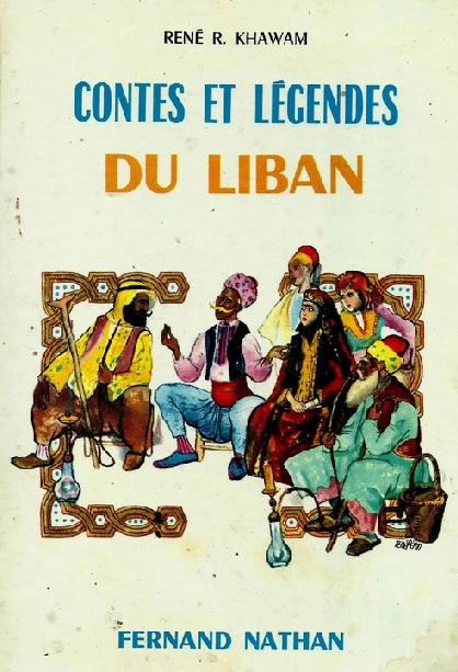 Nathan : la collection Contes et légendes - Page 2 Contes58