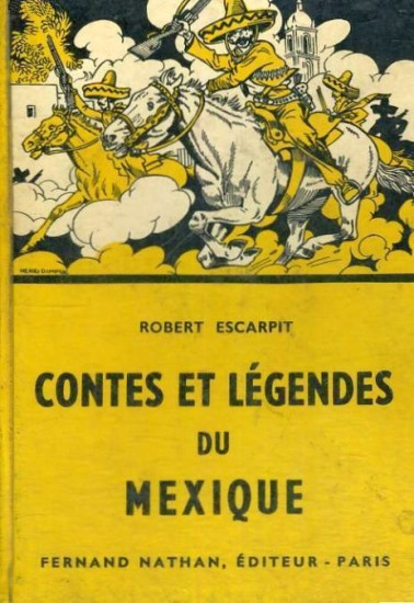 Nathan : la collection Contes et légendes - Page 2 Contes59
