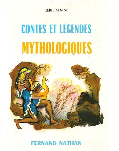 Nathan : la collection Contes et légendes - Page 2 Contes64