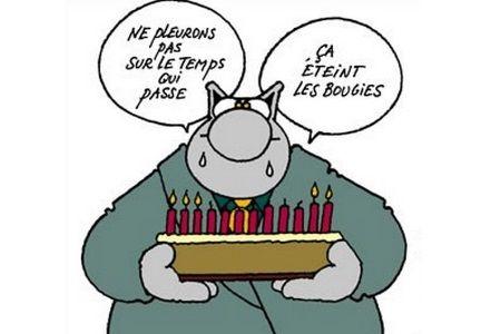 Bon Anniversaire Monsieur X D0237310
