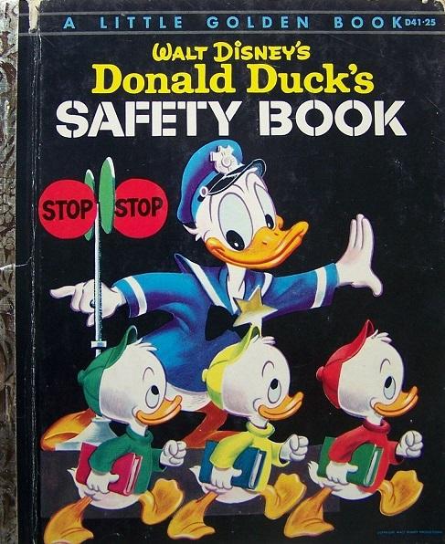 Un Petit Livre d'Argent Donald13