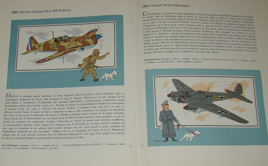 tintin - Pour les fans de Tintin - Page 16 Dsc01151