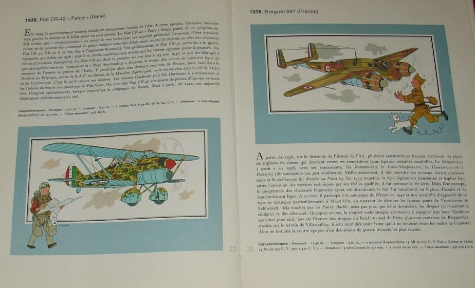 tintin - Pour les fans de Tintin - Page 16 Dsc01152