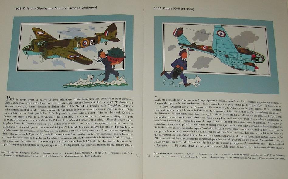 tintin - Pour les fans de Tintin - Page 16 Dsc01153