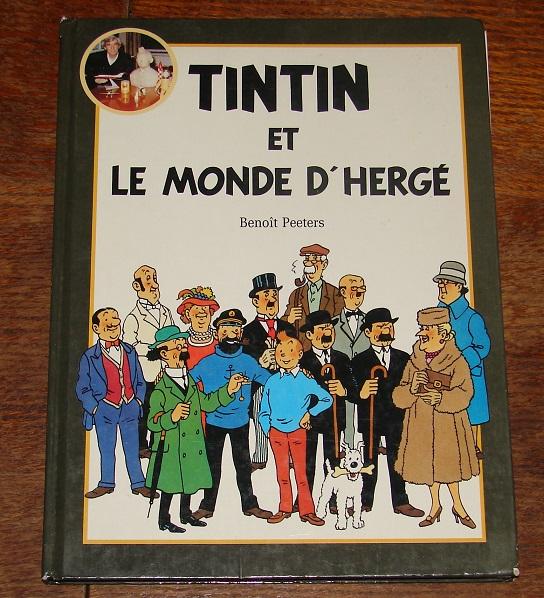 tintin - Pour les fans de Tintin - Page 16 Dsc01157