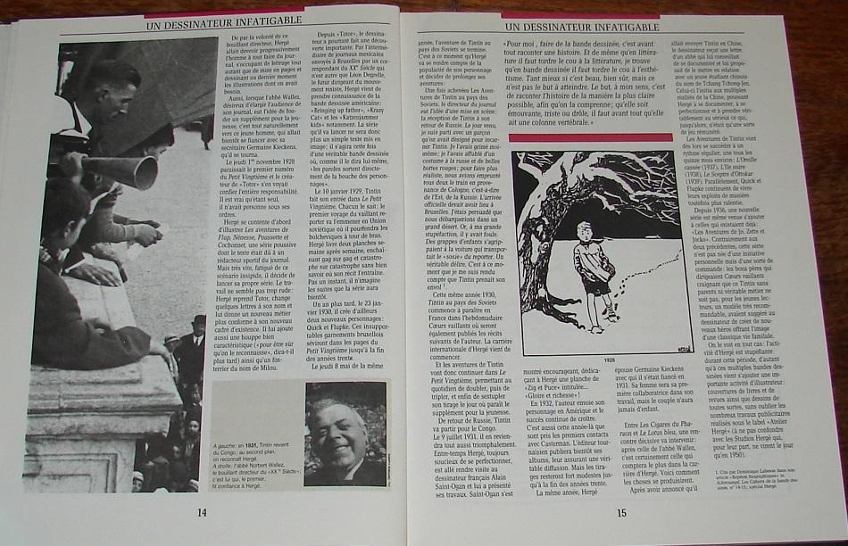 tintin - Pour les fans de Tintin - Page 16 Dsc01158