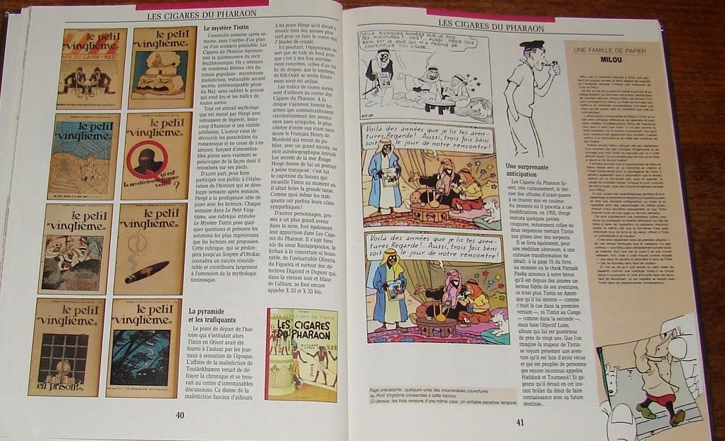 tintin - Pour les fans de Tintin - Page 16 Dsc01159