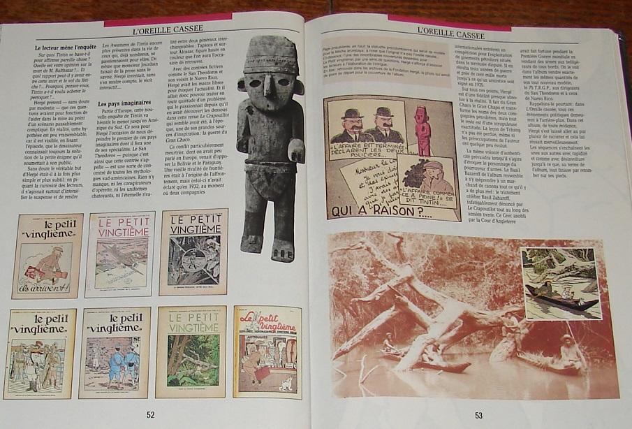 tintin - Pour les fans de Tintin - Page 16 Dsc01160