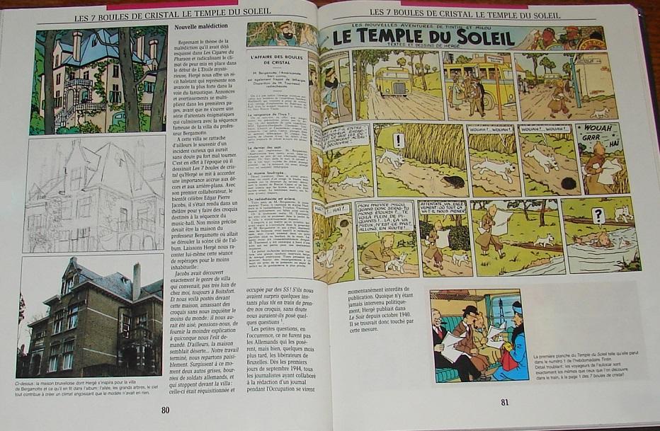 tintin - Pour les fans de Tintin - Page 16 Dsc01161