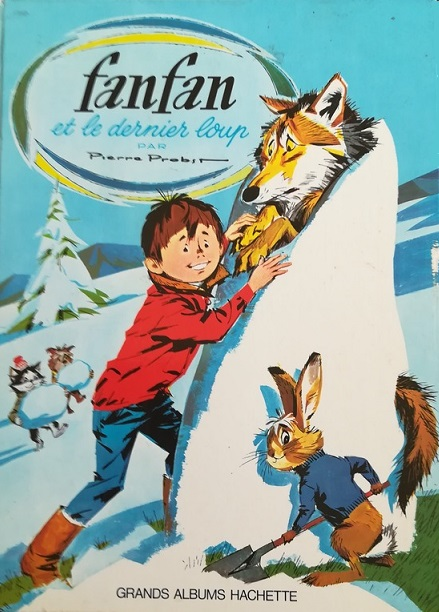 Les Grands Albums Hachette Fanfan11
