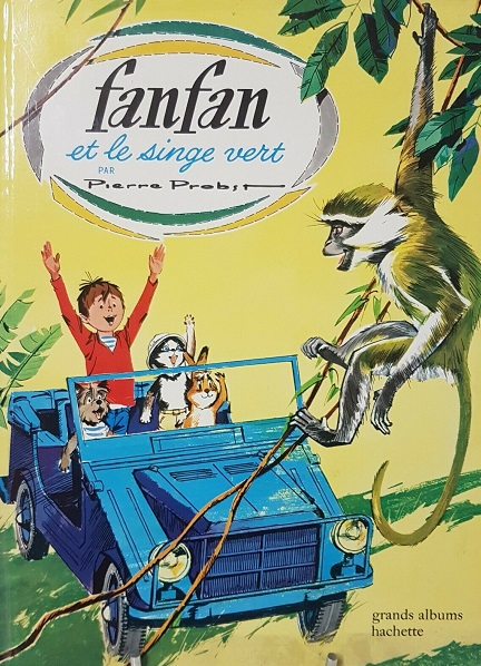 Les Grands Albums Hachette Fanfan12