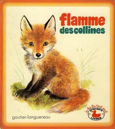 Collection Premiers Livres-Je les lis tout seul Flamme10