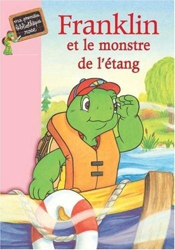 Lien livres/dessins animés Frankl10