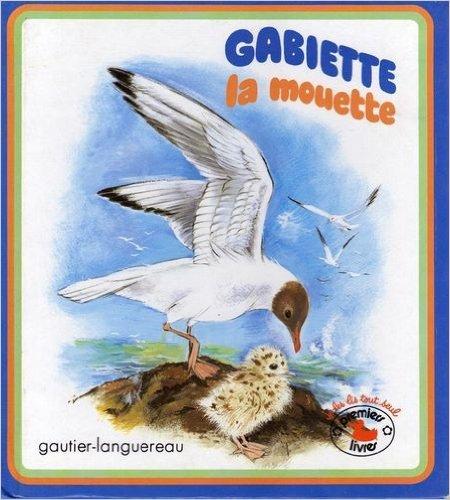 Collection Premiers Livres-Je les lis tout seul Gabiet10