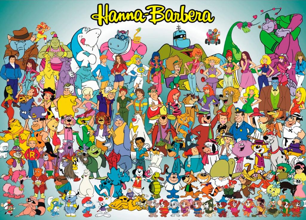 Jeux Hanna-Barbera Hanna_11