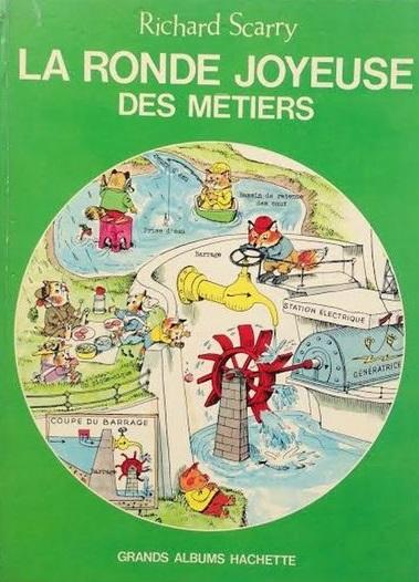 Les Grands Albums Hachette La_ron10