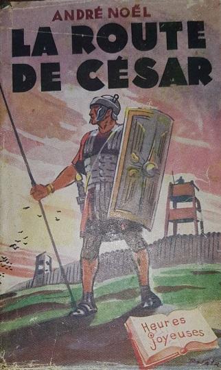 L'Antiquité dans les livres d'enfants La_rou10