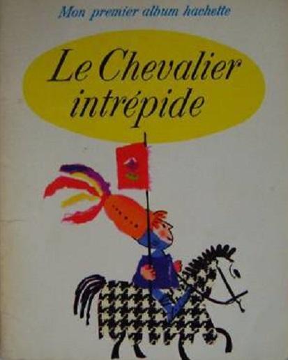 Mon Premier Album Hachette Le_che10