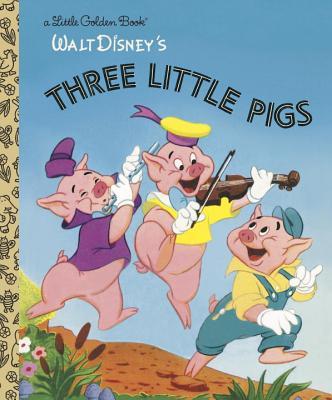 Un Petit Livre d'Argent Pigs10