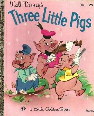 Un Petit Livre d'Argent Pigs_110