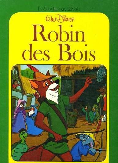le Jardin des Rêves - Hachette Robin_10