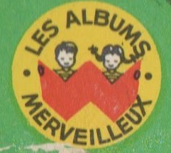 Les Albums Merveilleux - Page 3 S410