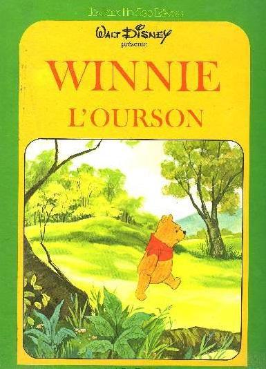le Jardin des Rêves - Hachette Winnie17