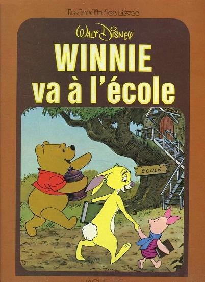 le Jardin des Rêves - Hachette Winnie18