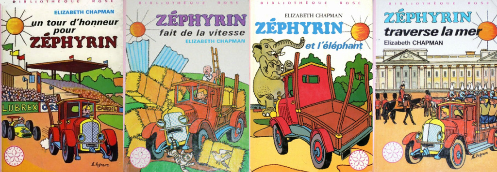 A la découverte des séries de la BR - Page 2 Zzophy11