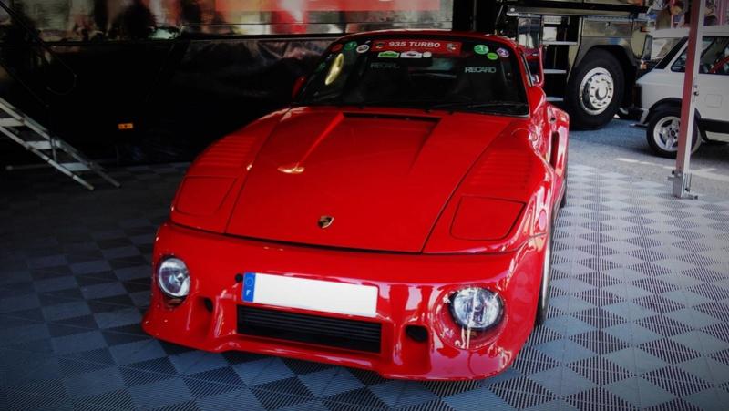 Porsche Flat nose 17504610